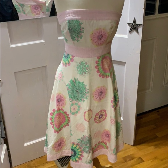 Molly New York Dresses & Skirts - Molly New York Dress